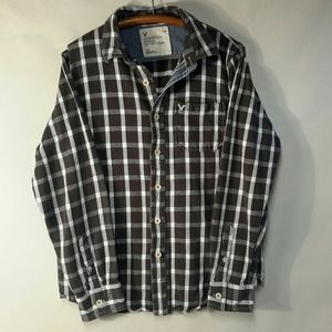 American Eagle Outfitters Flannel  Shirt.
